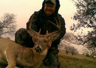 Mikes_first_bow_buck_11