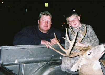 hunter_and_dad